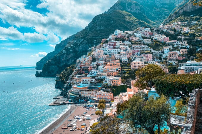 Cinque Terre vs. the Amalfi Coast