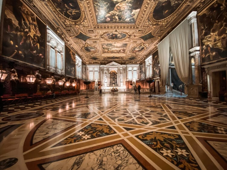 5 Things To Do in Venice