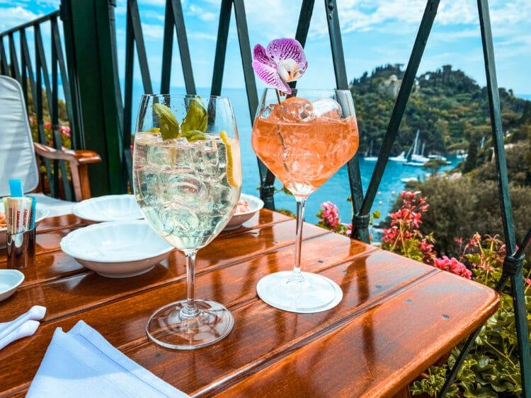 HOTEL INSIDER: A Stay at Belmond Hotel Splendido, Portofino