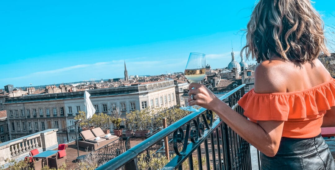 Two Days in Bordeaux